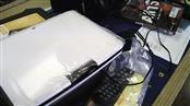 GPX Portable DVD Player PD701W